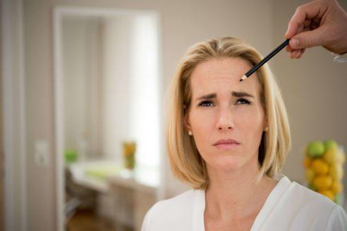 Botox Migraene Kopfschmerz